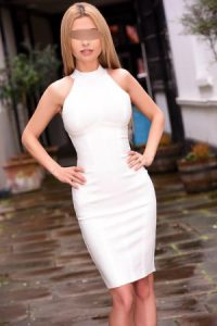 sonja delivers outcall massage across London