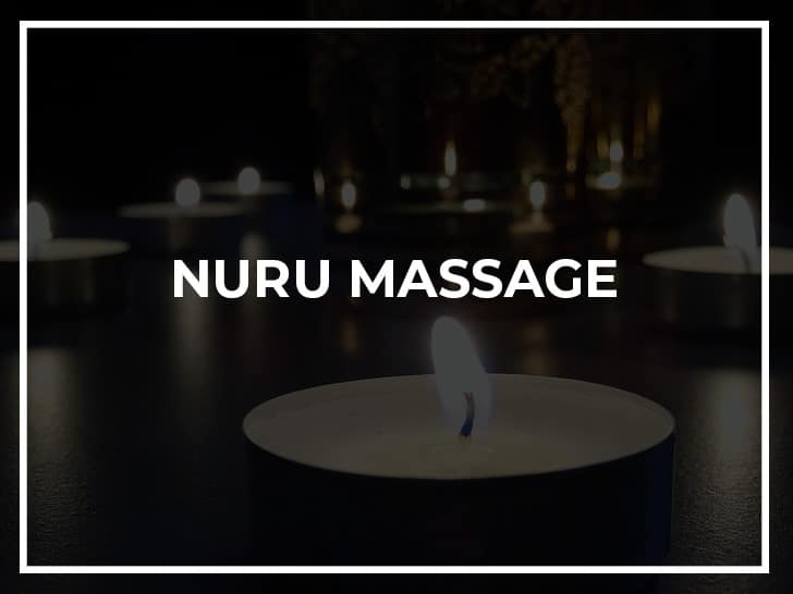 nuru massage london