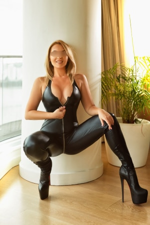 alice for superb massage in london